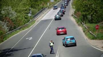 Очаква се засилен трафик по основните пътища