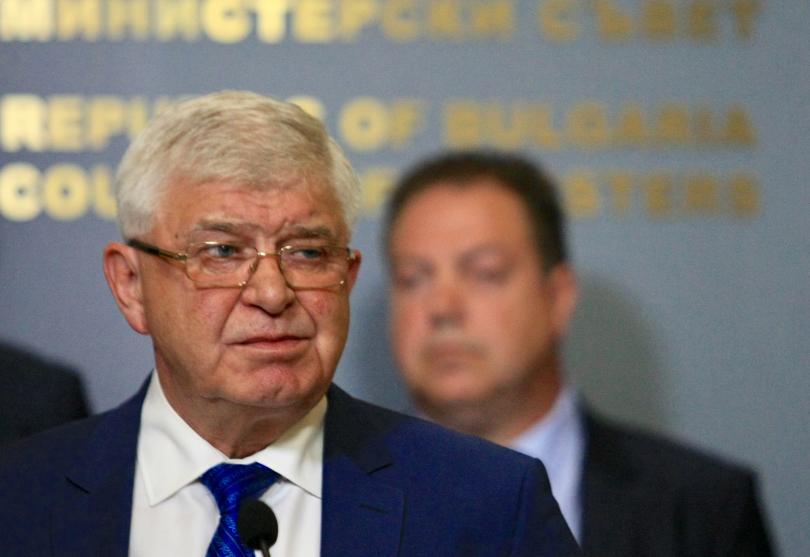 министър ананиев започва обиколка областни лечебни заведения