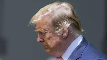 Финансовото министерство на САЩ отказа да даде данъчните декларации на Тръмп