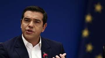 Ципрас обеща Гърция да намали данъците върху храните и енергията