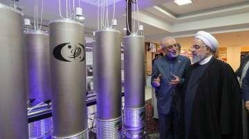 Иран се отказва частично от ядреното споразумение