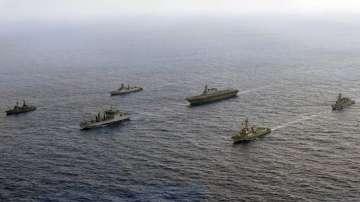 Румъния купува от Франция четири бойни кораба