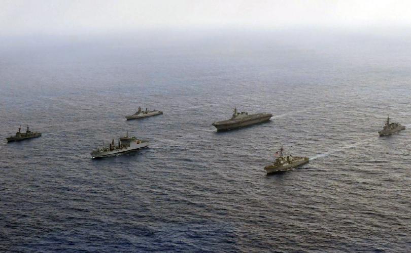 румъния купува франция четири бойни кораба