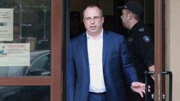 Антикорупционната комисия е публикувала непълна декларацията на Порожанов