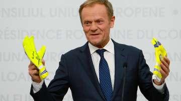 Нова среща на върха на ЕС е свикана за 28 май