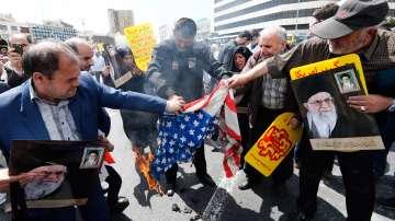 Техеран няма да преговаря със САЩ