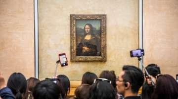 Местят Мона Лиза заради ремонт на Лувъра