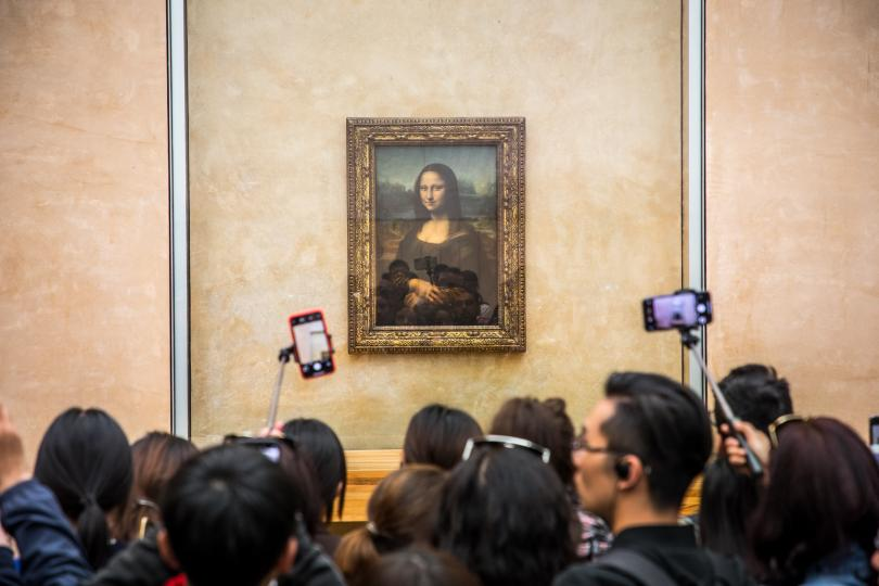 снимка 1 Франция привлича най-много туристи в света
