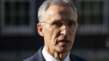 Срещата на върха на НАТО ще е през декември в Лондон