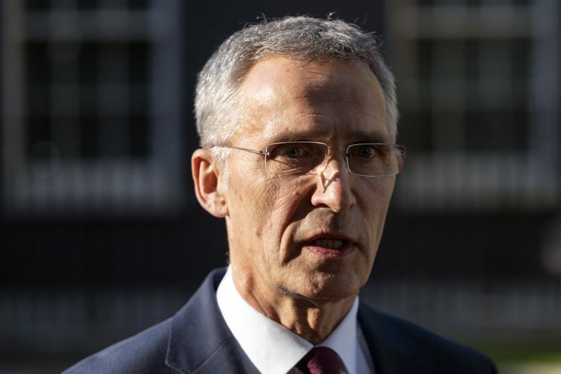 Снимка: Срещата на върха на НАТО ще е през декември в Лондон