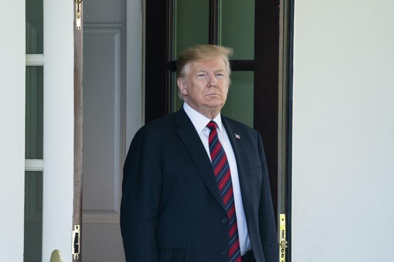 Продължава задочната размяна на реплики между лидерите на Съединените щати