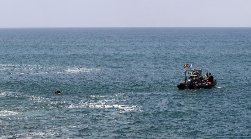 290 мигранти спасени либийския бряг