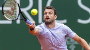Григор Димитров победи на старта на квалификациите в Женева