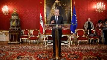 Край на коалиционното правителство в Австрия