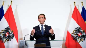 Австрия се готви за нови избори