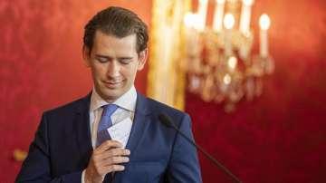 Австрийският президент предложи предсрочни избори през септември