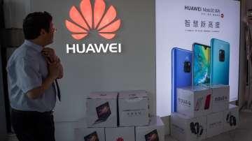 САЩ смекчават някои ограничения за Хуауей