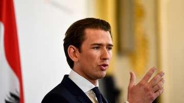 Политическата криза в Австрия се задълбочава