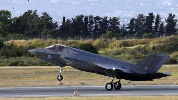 Турция коментира като несъюзнически акт плана на САЩ да я отстрани от  F-35