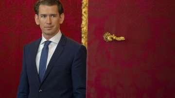 Австрия вече е с преходно правителство