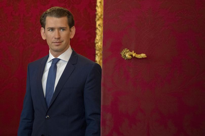 Австрия вече има преходно правителство. То ще управлява до извънредните
