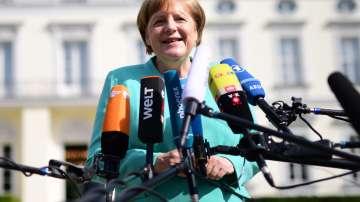 Ангела Меркел: Германия ще продължи да работи за подреден Брекзит