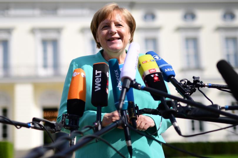 Германия ще продължи да работи за