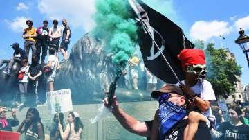 Протести за климата се проведоха по целия свят