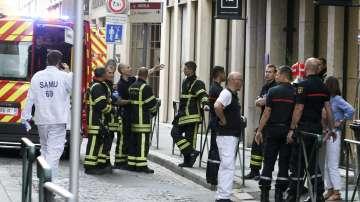 13 станаха ранените в Лион