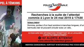 Четирима станаха арестуваните за взрива в Лион