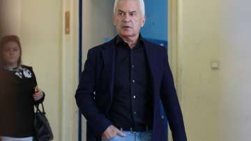 Волен Сидеров вече не е председател на ПГ Обединени патриоти