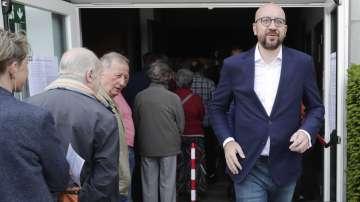 В Белгия гласуват за Европарламент, федерални и регионални власти