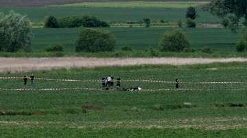 Катастрофиралият край Ихтиман самолет е бил регистриран в Италия