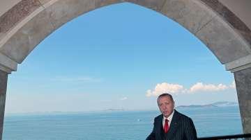 Ердоган категоричен: Турция купува руски С-400