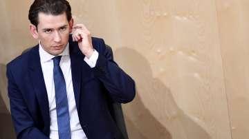 Кой ще е следващият канцлер на Австрия