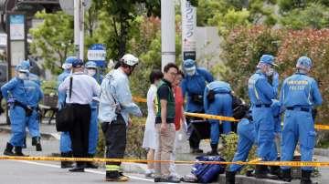 Мъж нападна ученички на автобусна спирка в Япония