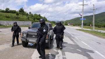 Косовските сили за сигурност може да се включат в задгранични мисии