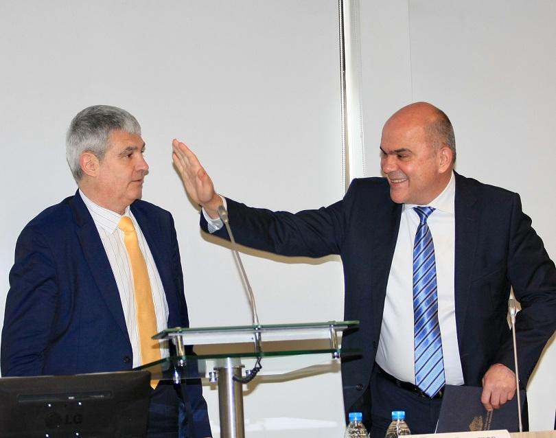 снимка 1 Сивата икономика в България е под 16%