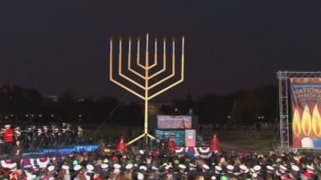Еврейската общност в целия свят отбелязва ХАНУКА