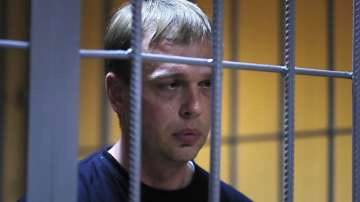 Задържаният руски журналист Иван Голунов остава под домашен арест