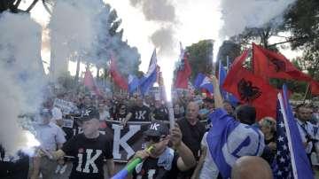 Задълбочава се политическата криза в Албания