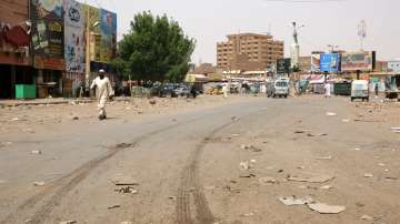 Още жертви в Судан при опит за потушаване на гражданското непокорство