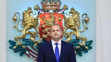 Румен Радев: Надявам се партиите да намерят баланс за субсидиите