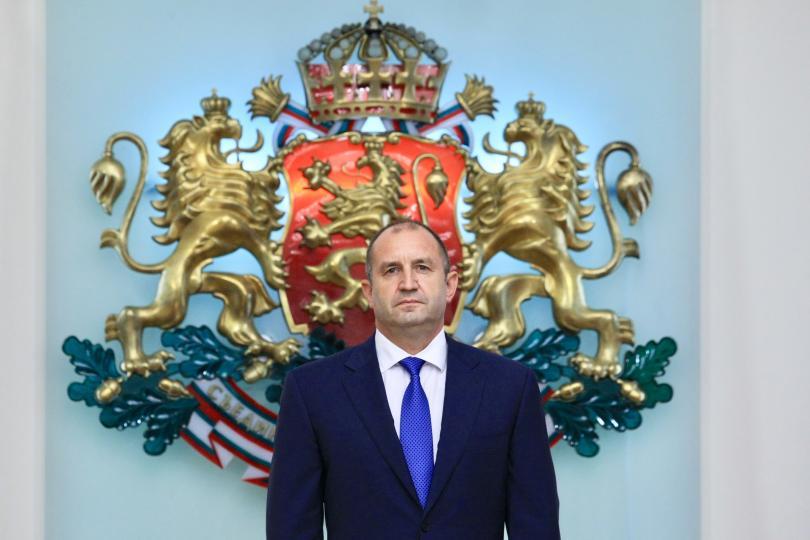 Последен ден от посещението на президента Румен Радев в Китай.Днес
