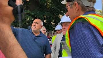 Премиерът Борисов: Преговорите за изтребителите продължават