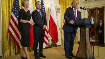 САЩ изпращат още 1000 военни в Полша