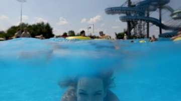 Водните пързалки могат да бъдат опасни