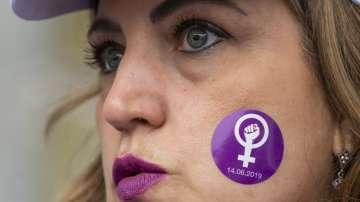 Жените в Швейцария протестираха за равни права и заплащане
