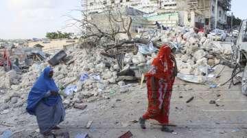 Поне 26 души загинаха при атентат в Южна Сомалия