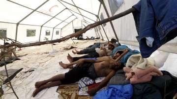 Специализираната прокуратура ще даде подробности за трафика на мигранти
